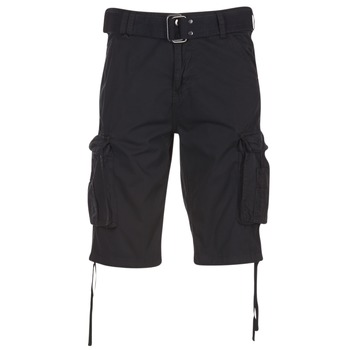 vaatteet Miehet Shortsit / Bermuda-shortsit Schott TR RANGER 30 Black
