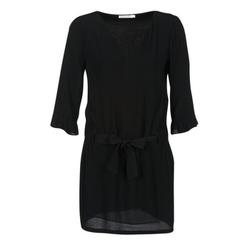 vaatteet Naiset Lyhyt mekko See U Soon 7121032 Black