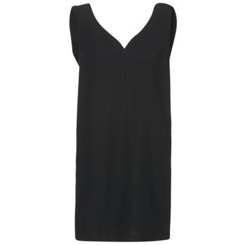 vaatteet Naiset Lyhyt mekko See U Soon 7121047 Black