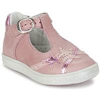 kengät Tytöt Balleriinat Babybotte STARMISS Pink