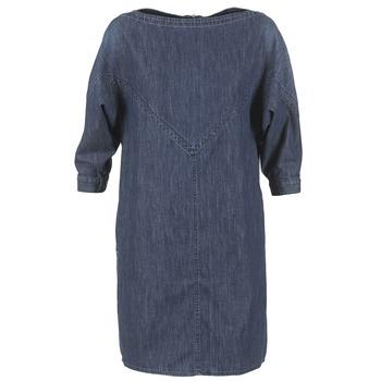 vaatteet Naiset Lyhyt mekko Diesel DE CHOF Blue