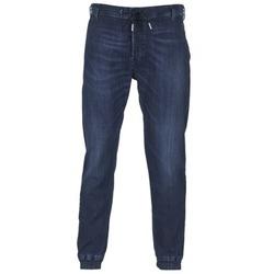 vaatteet Miehet Slim-farkut Diesel DUFF Blue