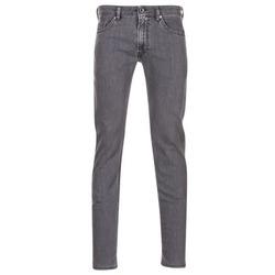 vaatteet Miehet Skinny-farkut Diesel THOMMER Grey