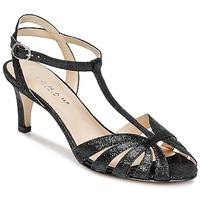 kengät Naiset Sandaalit ja avokkaat Jonak DOLIATE Black
