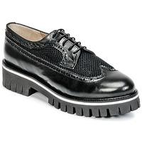kengät Naiset Derby-kengät Jonak DOXAL Black