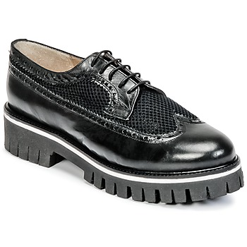 kengät Naiset Derby-kengät Jonak DOXAL Musta