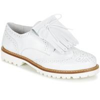 kengät Naiset Derby-kengät Jonak AUSTRAL White