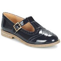 kengät Naiset Balleriinat Jonak ALINA Blue