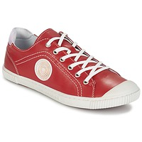 kengät Naiset Matalavartiset tennarit Pataugas BAHER F2C Red