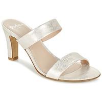 kengät Naiset Sandaalit Perlato ADINILE Silver