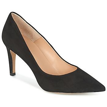 kengät Naiset Korkokengät Perlato REVOUTE Black