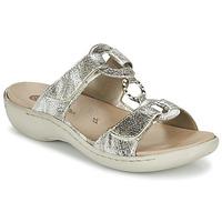 kengät Naiset Sandaalit Remonte Dorndorf TARDESSO Silver