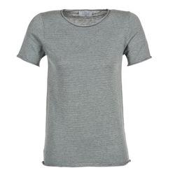 vaatteet Naiset Lyhythihainen t-paita Casual Attitude GENIUS Grey