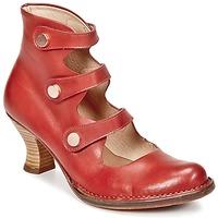 kengät Naiset Nilkkurit Neosens ROCOCO Red