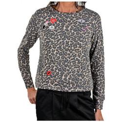 vaatteet Naiset Neulepusero Only  Monivärinen