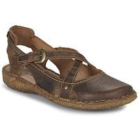 kengät Naiset Sandaalit ja avokkaat Josef Seibel ROSALIE 13 Brown