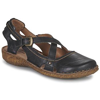 kengät Naiset Sandaalit ja avokkaat Josef Seibel ROSALIE 13 Black