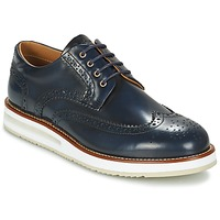 kengät Miehet Derby-kengät Barleycorn AIR BROGUE Blue