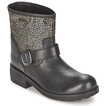 kengät Naiset Bootsit Les Tropéziennes par M Belarbi LUMA Black