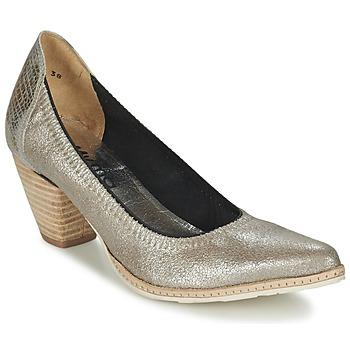 kengät Naiset Korkokengät Myma DALA Argenté
