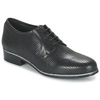 kengät Naiset Derby-kengät Myma CUILIR Black