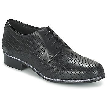 kengät Naiset Derby-kengät Myma CUILIR Musta