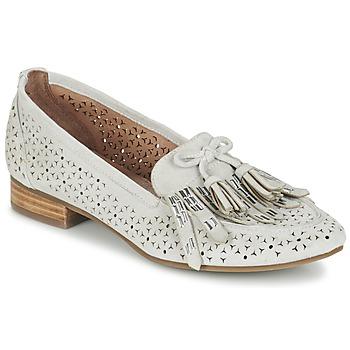 kengät Naiset Mokkasiinit Mam'Zelle ZELINA Grey