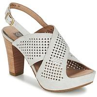 kengät Naiset Sandaalit ja avokkaat Mam'Zelle TADORA Grey