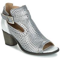 kengät Naiset Sandaalit ja avokkaat Dkode BELGIN Silver
