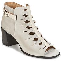 kengät Naiset Sandaalit ja avokkaat Dkode GENEVA White