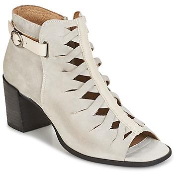 kengät Naiset Sandaalit ja avokkaat Dkode GENEVA Grey