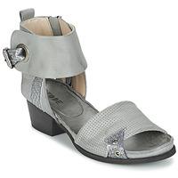 kengät Naiset Sandaalit ja avokkaat Dkode REECE Grey