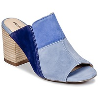 kengät Naiset Sandaalit Hush puppies SAYER Blue