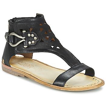 kengät Naiset Sandaalit ja avokkaat Airstep / A.S.98 TUNNEL Black