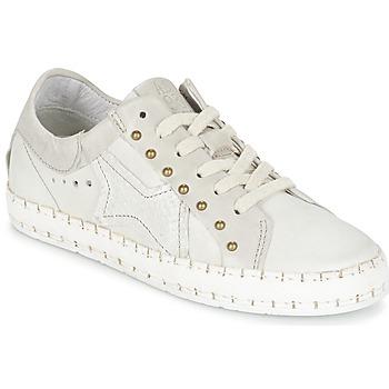 kengät Naiset Matalavartiset tennarit Airstep / A.S.98 BLINK Grey
