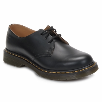 kengät Derby-kengät Dr Martens 1461 SMOOTH Black