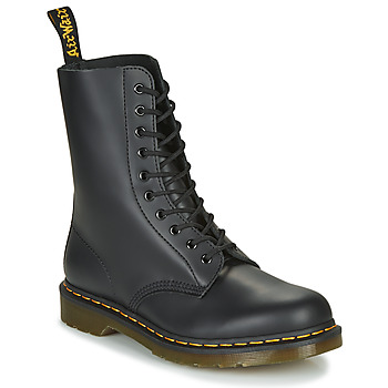 kengät Bootsit Dr Martens 1490 Musta