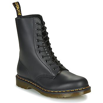 kengät Bootsit Dr Martens 1490 Black