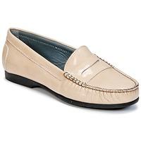 kengät Naiset Mokkasiinit Arcus DAME Nude
