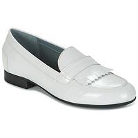 kengät Naiset Mokkasiinit Arcus NATICE White