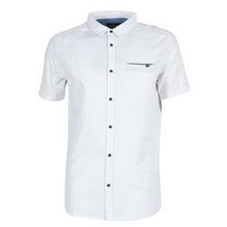 vaatteet Miehet Lyhythihainen paitapusero Rip Curl STARDUST White