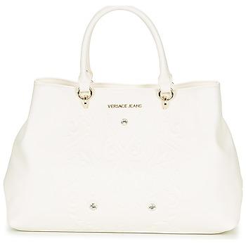 laukut Naiset Olkalaukut Versace Jeans E1VPBBF5 White