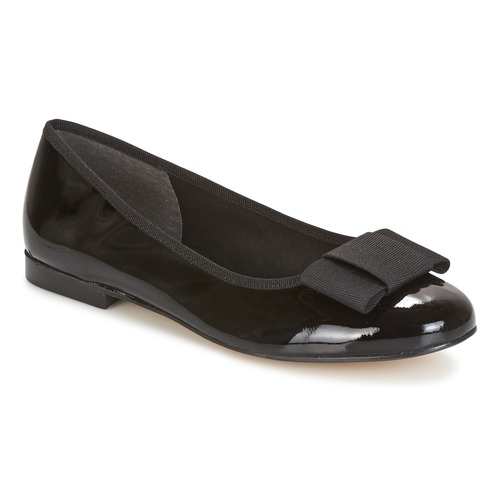 kengät Naiset Balleriinat Betty London FLORETTE Black