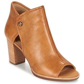 kengät Naiset Sandaalit ja avokkaat Geox N.CALLIE B Curry