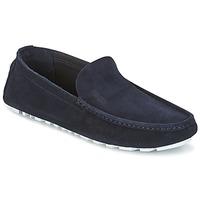 kengät Miehet Mokkasiinit Kenzo LAN Laivastonsininen
