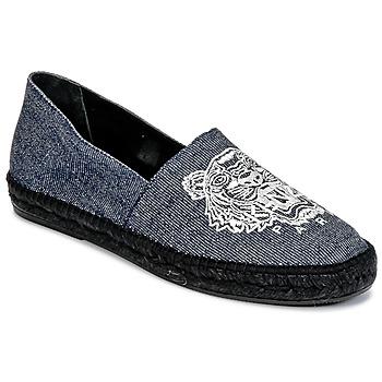 kengät Miehet Espadrillot Kenzo SLIT Blue