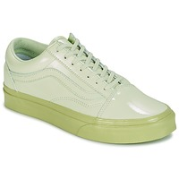 kengät Lapset Matalavartiset tennarit Vans UA OLD SKOOL Green
