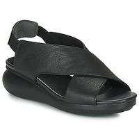 kengät Naiset Sandaalit ja avokkaat Camper BALLOON Black