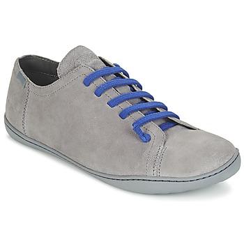kengät Miehet Derby-kengät Camper PEU CAMI Grey