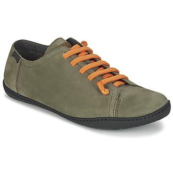 kengät Miehet Derby-kengät Camper PEU CAMI Kaki